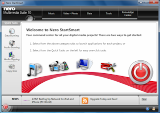 Nero Multimedia Suite 10.6.11300 Lite