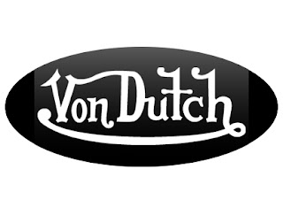 Von+Dutch+logo Fashion: All About Von Dutch Hats