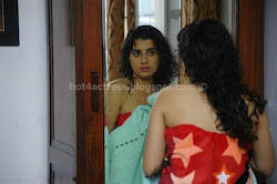 Archana Hot Wet Photo Stills in Kulumanali