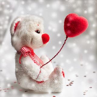 Fondo Amor oso