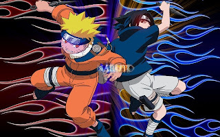Naruto vs Sasuke Free Download