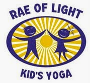 Rae of Light Kid's Yoga
