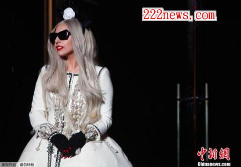 Gaga門票炒價1