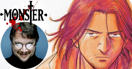 """Guillermo del Toro adaptara el manga """"Monster"""""""