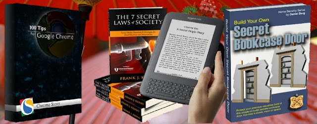 Download E-books Bure!