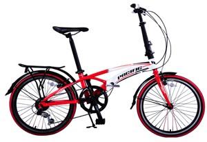 harga sepeda lipat PIP-2990-V