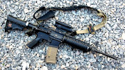 Photo of the. month? All the talk about issue weapons below made me .