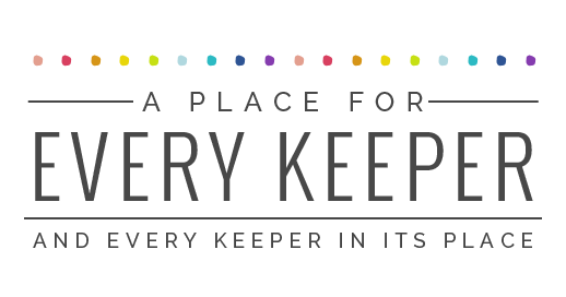 A Place for Every Keeper
