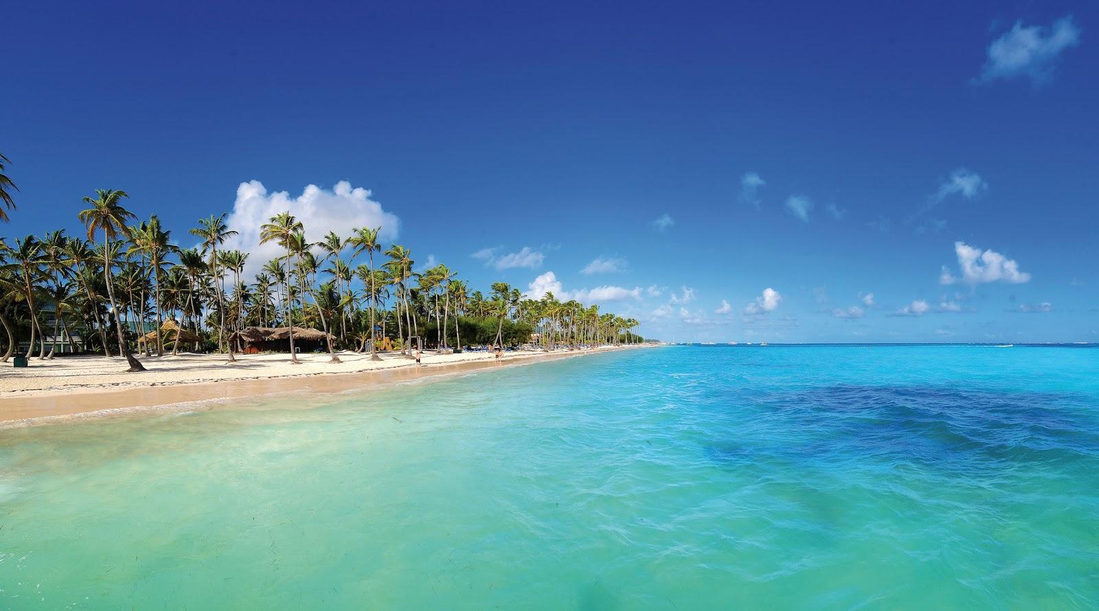 The Blue Boca Beach Club