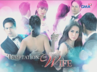 Temptation Of Wife - March 5, 2013 Replay