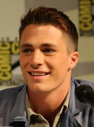 Colton Haynes Height - How Tall