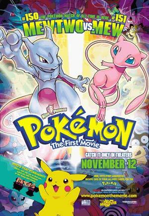 Mewtwo Ph?c Th� (Thuy?t Minh) - Pokemon Movies 1