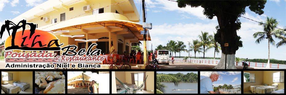 Pousada e Restaurante Ilha Bela