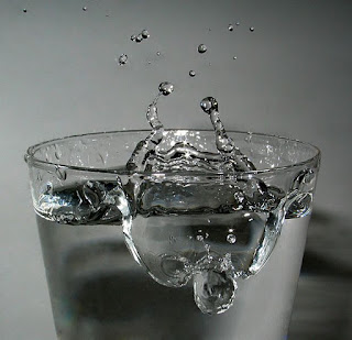 dicas para beber mais água