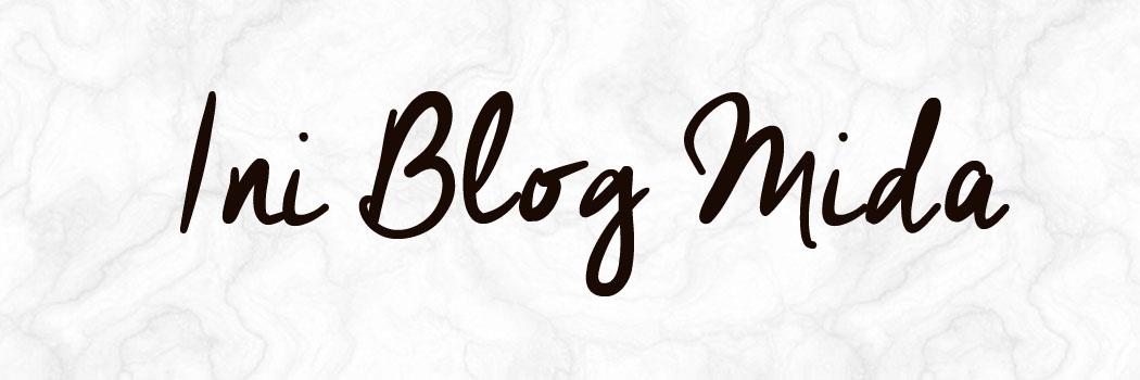 Ini Blog Mida