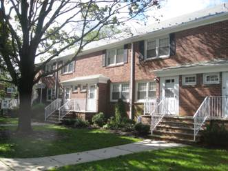 30 East Elm Street, Linden, NJ (middle Right Photo)u2013 The 42 Unit Complex  Received $1,804,300 Funded Under The Fannie Mae DUS® Small Loan Product  Line.