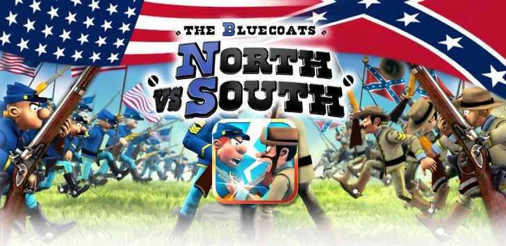 North vs South v1 3 APK ANDROID | FULL CRACKED APK