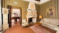 decoración interiores muebles antiguos