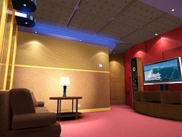 Free home design home office design home theater - Design your own mobile home online ...