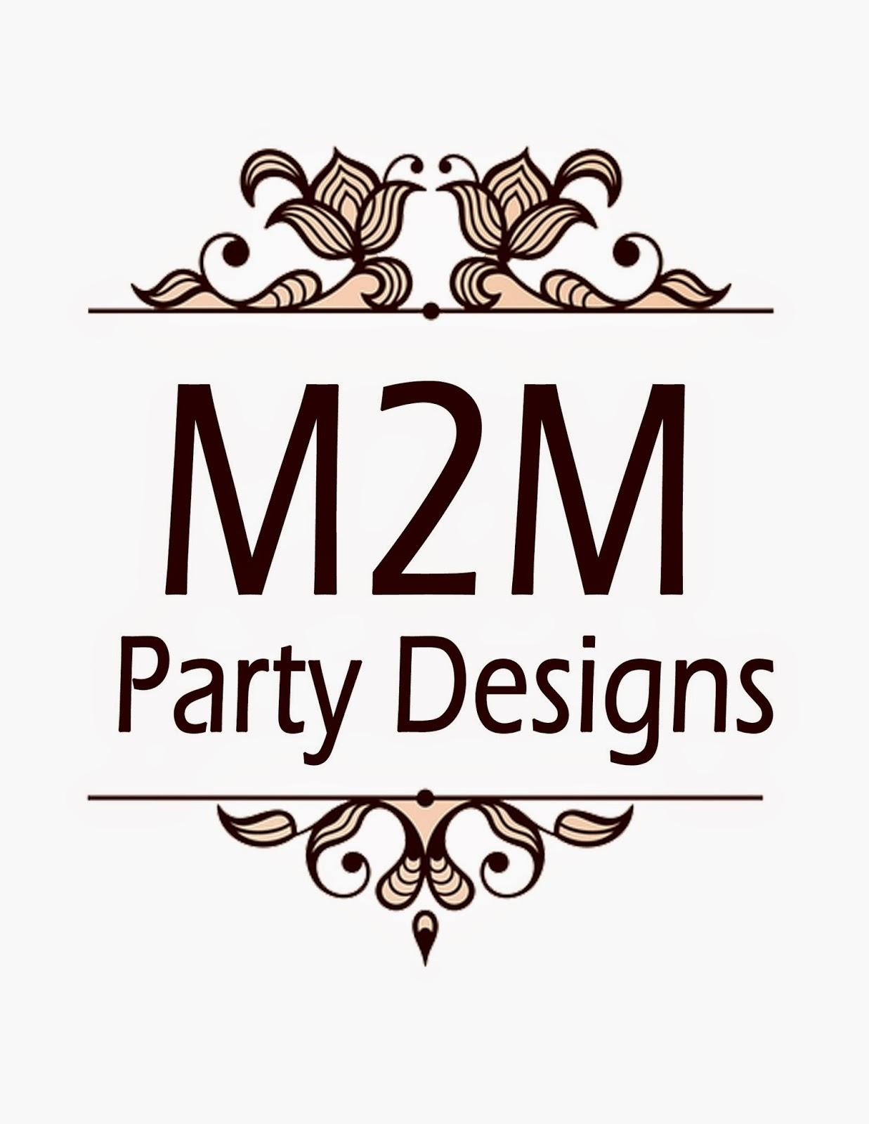 M2M Party Designs