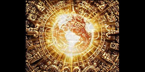 Un misterioso dios maya bajará del cielo en el fin del mundo