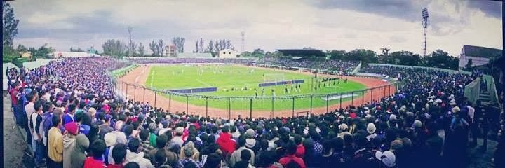 Best Of Bobotoh Casuals 2012/2013 ( Persib Bandung )