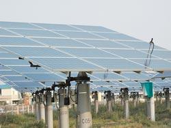 屏縣主打太陽能