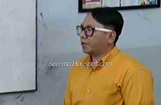 Gambar Guru nya Boy Di Sinetron Anak Jalanan RCTI