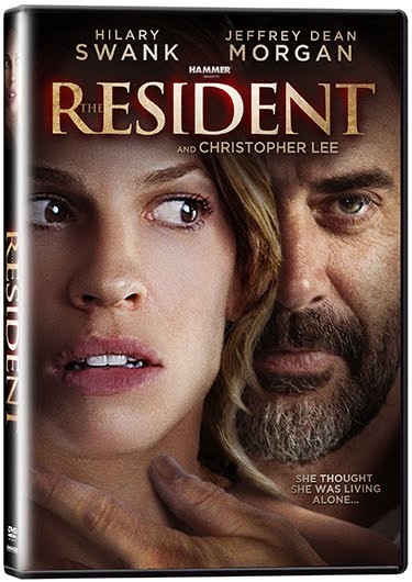 The Resident 2011 MULTi [DVD-R] [FS]