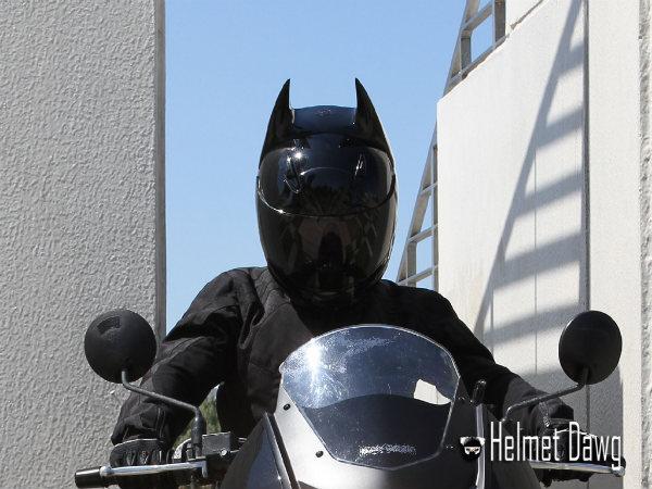 batman motorcycle helmet spicytec. Black Bedroom Furniture Sets. Home Design Ideas