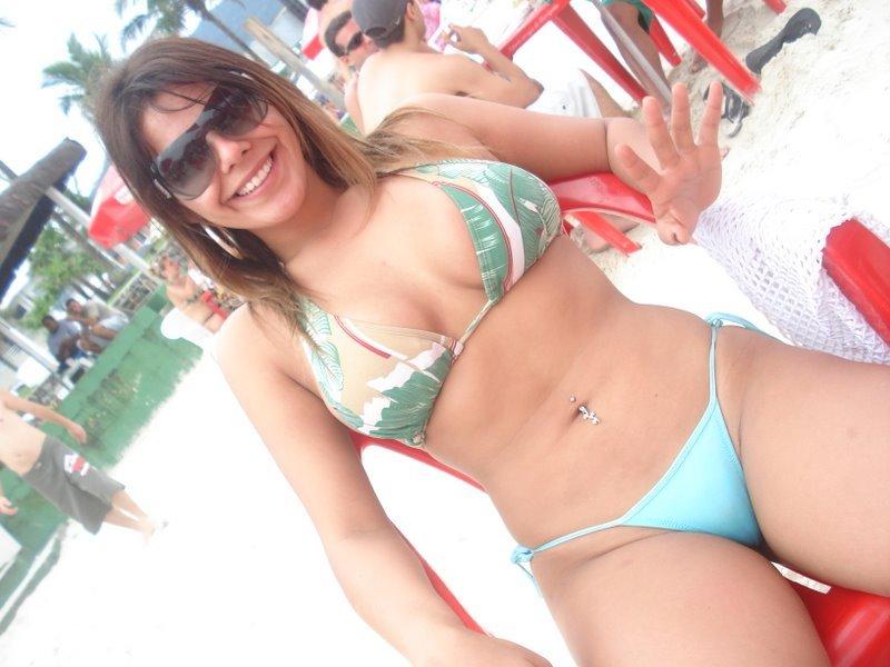Novinha Mulatas Do Brasil