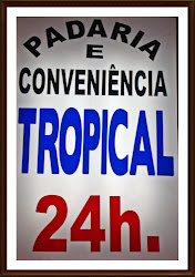 Parceira Padaria & Confeitaria Tropical 24 horas