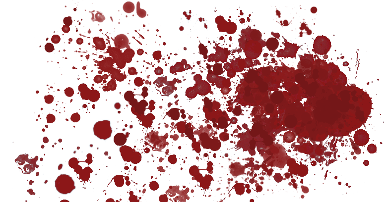 Image result for blood splatters