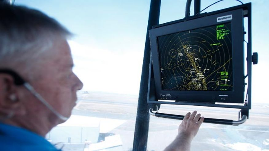 Air Traffic Controller most hired college majors