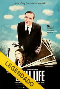 Still Life – Legendado