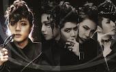 ♥ 김현중  /Kim Hyun Joong – Leader ♥