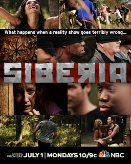 Watch: Hold the Phone There, Siberia May Not be Cancelled Just Yet
