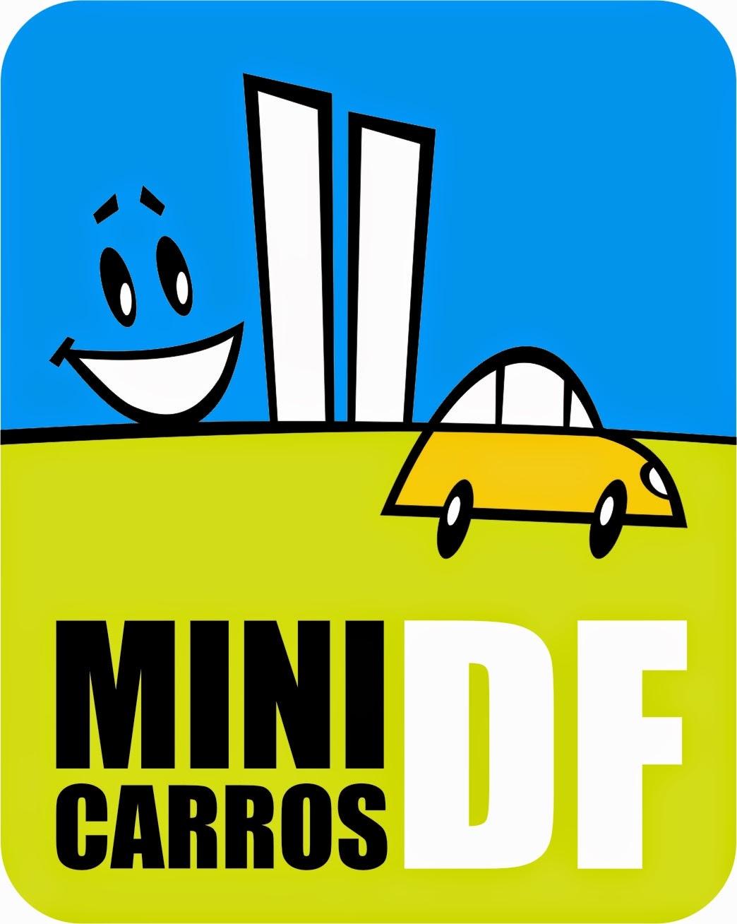 ENCONTRO DE COLECIONADORES DO MINIS CARROS DF