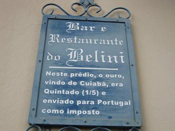 Antiga Casa da Alfândega - Brasil Colônia