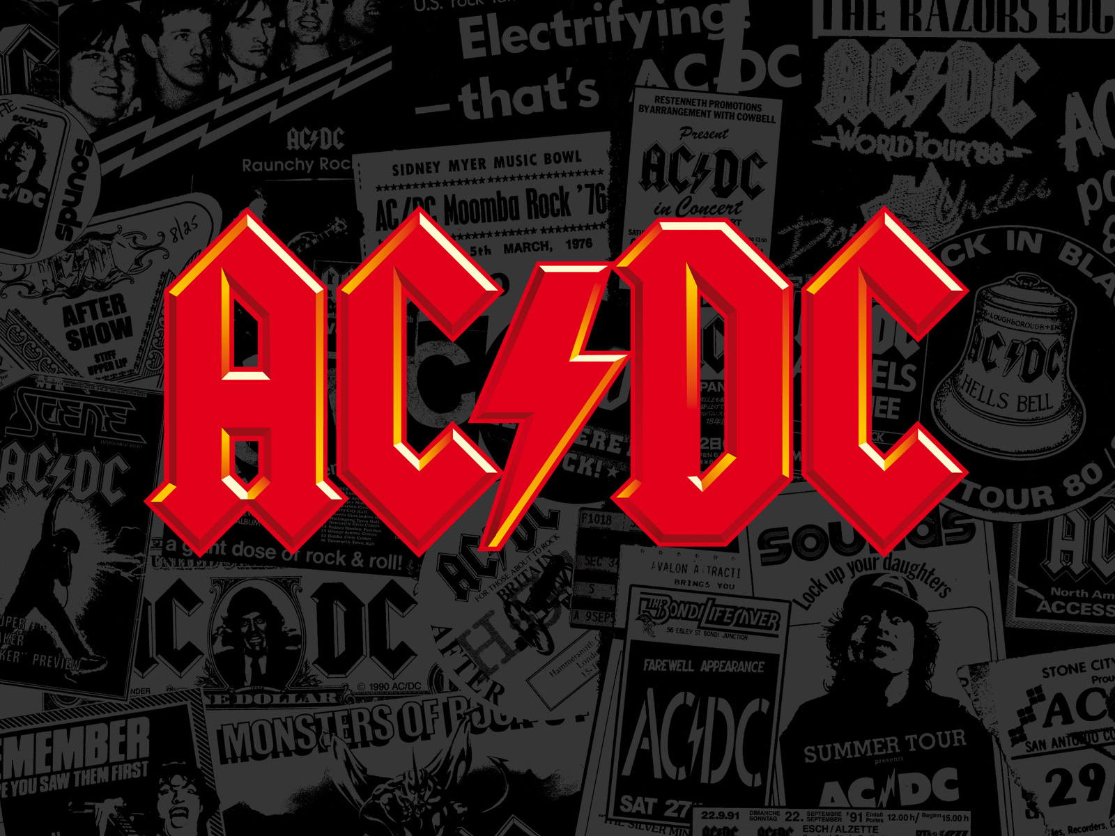 hd wallpapers  Ac Dc Wallpaper Download