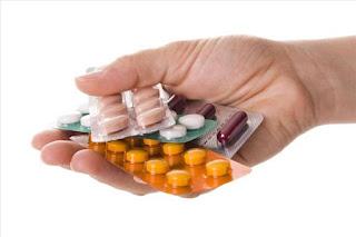 leki bez recepty na ból ucha