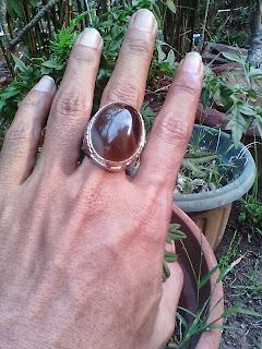 Batu Cincin Sulaiman