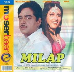Milap 1972 Hindi Movie Watch Online