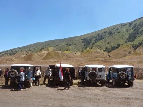 Sewa Jeep Bromo | Paket wisata Bromo