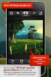FX Photo Studio IPA 4.2