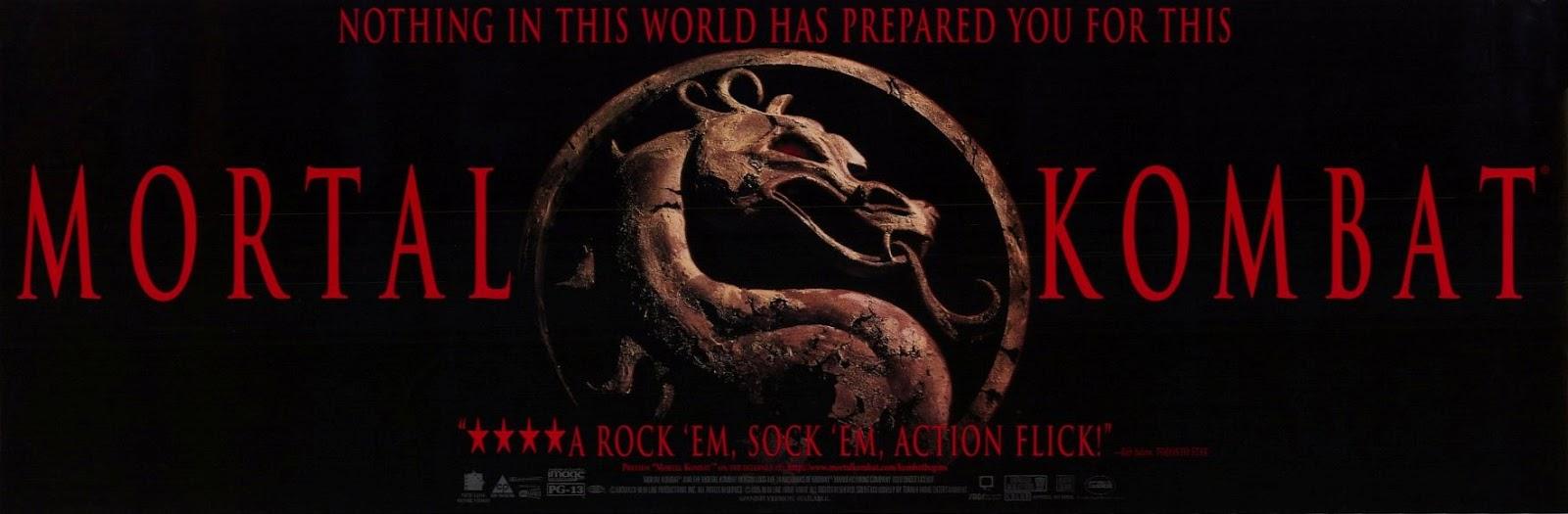 mortal kombat movie johnny cage vs scorpion