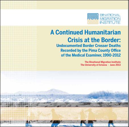 A Continued Humanitarian  Crisis at the Border