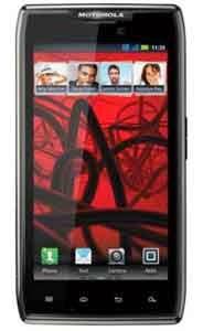 Harga Motorola RAZR2 Maxx