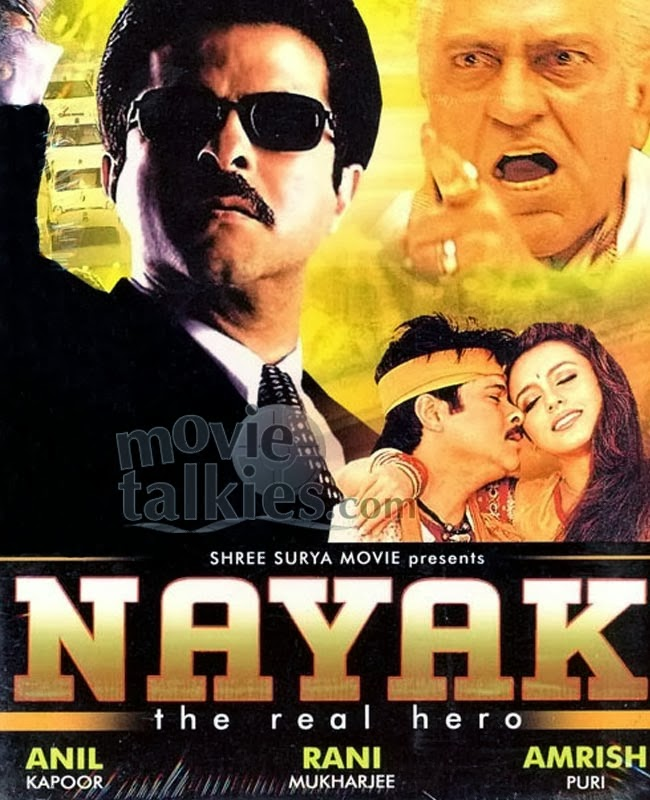 Nayak 2001 Hindi Full Movie Watch Online