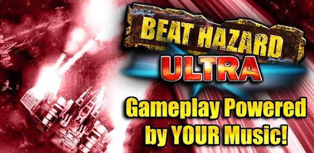 Beat Hazard Ultra 1.6 APK